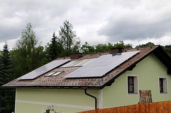 Privatcontract - Photovoltaik Ybbsitz - 5,25 kWp